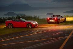 Ferrari California T HS 2017
