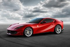 Ferrari 812 Superfast 2017 (1)