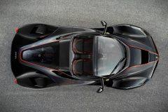 Ferrari LaFerrari Aperta 2017 (3)