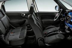 Fiat 500L Mirror 2018