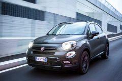 Fiat 500X S-Design 2017 (1)