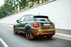 Fiat 500X S-Design 2017 (2)