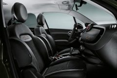 Fiat 500X S-Design 2017 (4)
