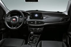 Fiat Tipo Hatchback S-Design 2017 (2)