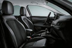 Fiat Tipo Hatchback S-Design 2017 (3)