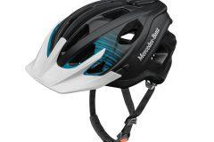 Unvex Mercedes-Benz Bicycle helm 2017 (1)