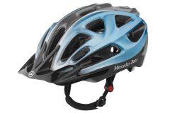 Unvex Mercedes-Benz Bicycle helm 2017 (2)