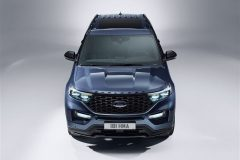 Ford Explorer 2019 hybride (3)