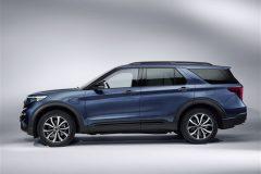 Ford Explorer 2019 hybride (4)