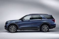 Ford Explorer 2019 hybride (5)