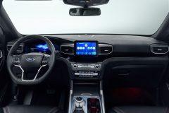 Ford Explorer 2019 hybride (6)