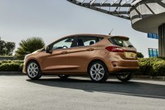 Ford Fiesta 2017 (15)