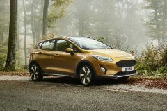 Ford Fiesta Active 2017 (8)