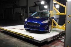 Ford Fiesta 2017 (Euro NCAP) (2)