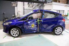 Ford Fiesta 2017 (Euro NCAP) (3)