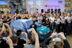 Ford Fiesta Launch Keulen 2017 (3)