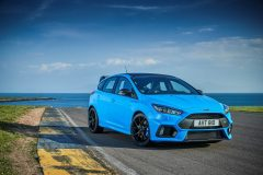 Ford Focus RS optiepakket 2017 (1)