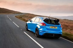 Ford Focus RS optiepakket 2017 (2)