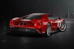 Ford GT '67 Heritage Edition 2017 (2)