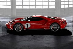 Ford GT '67 Heritage Edition 2017 (3)