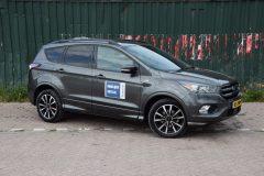 Ford Kuga ST-Line 2017 (1)