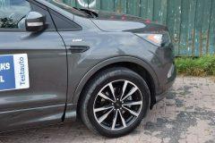 Ford Kuga ST-Line 2017 (10)