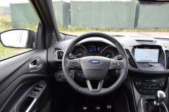 Ford Kuga ST-Line 2017 (20)