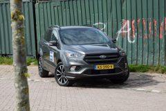 Ford Kuga ST-Line 2017 (4)