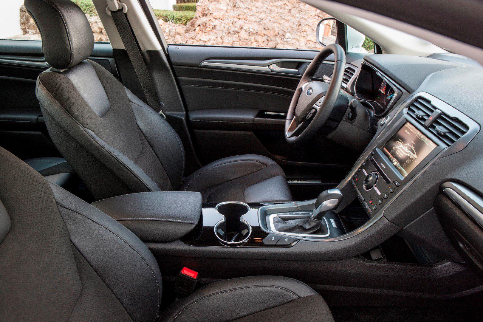 Ford Mondeo Hybrid lager in de prijslijst - Dagelijksauto.nl