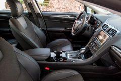 Ford Mondeo Hybrid 2018