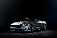 Ford Mustang Convertible 2017 (1)