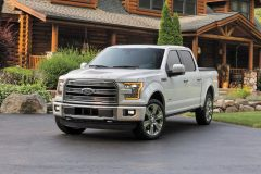 Ford F-150 Limited 2016 (4)