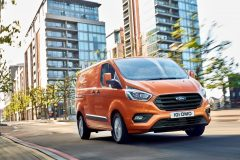 Ford Transit Custom 2018 (1)