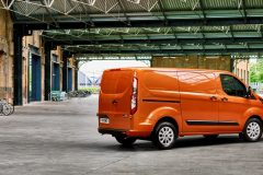 Ford Transit Custom 2018 (2)