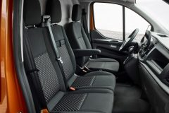 Ford Transit Custom 2018 (5)