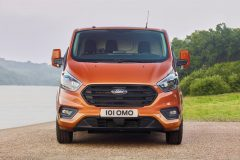 Ford Transit Custom 2018 (7)