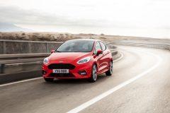 Ford Fiesta ST-Line 2017 (10)