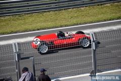 Historic Grand Prix 2017 (2)