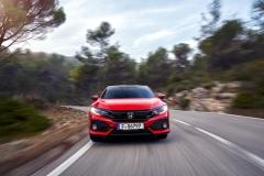 Honda Civic 2017 (24)