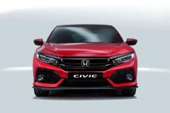Honda Civic Hatchback 2017 (3)