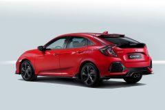 Honda Civic Hatchback 2017 (5)
