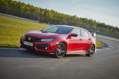 Honda Civic Type R 2017 (1)