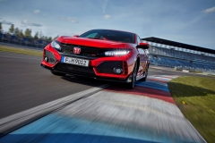 Honda Civic Type R 2017 (15)