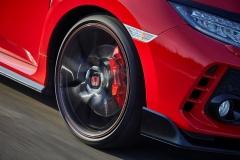 Honda Civic Type R 2017 (17)