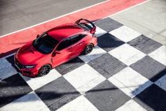 Honda Civic Type R 2017 (18)