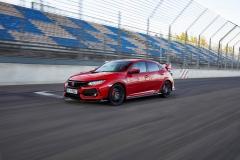 Honda Civic Type R 2017 (2)