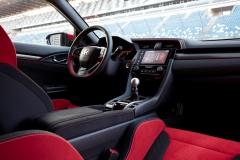 Honda Civic Type R 2017 (21)