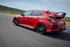 Honda Civic Type R 2017 (6)