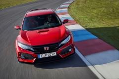 Honda Civic Type R 2017 (7)