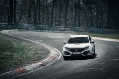 Honda Civic Type R 2017 (4)